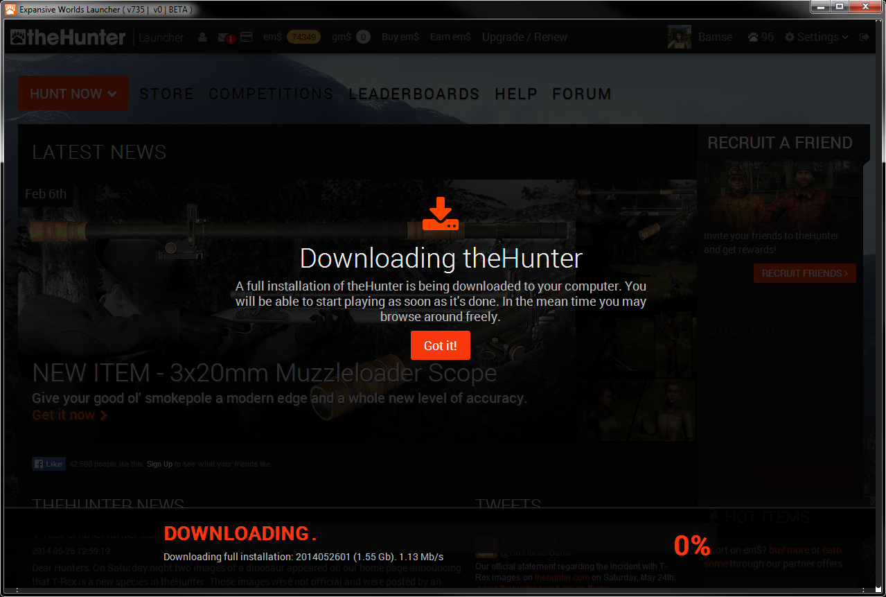 New Launcher Full Download