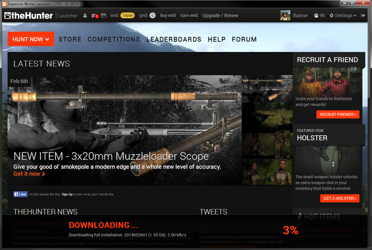 New Launcher Full Download 2