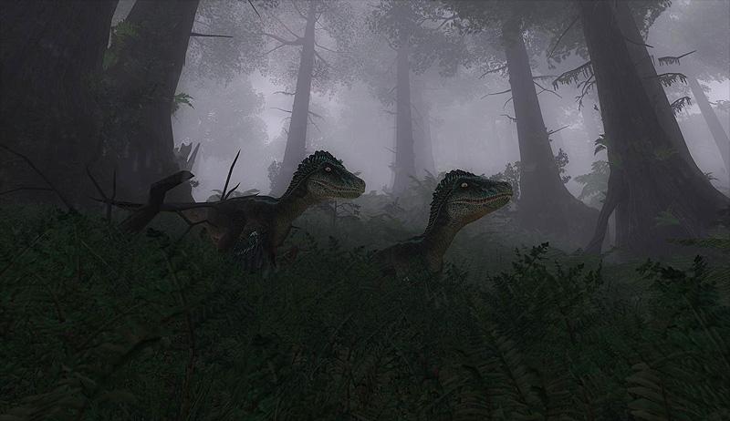 Raccolta immagini e video del gioco in anteprima Primal_03