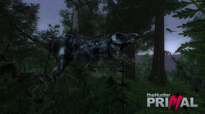 Raccolta immagini e video del gioco in anteprima TheHunter-Primal