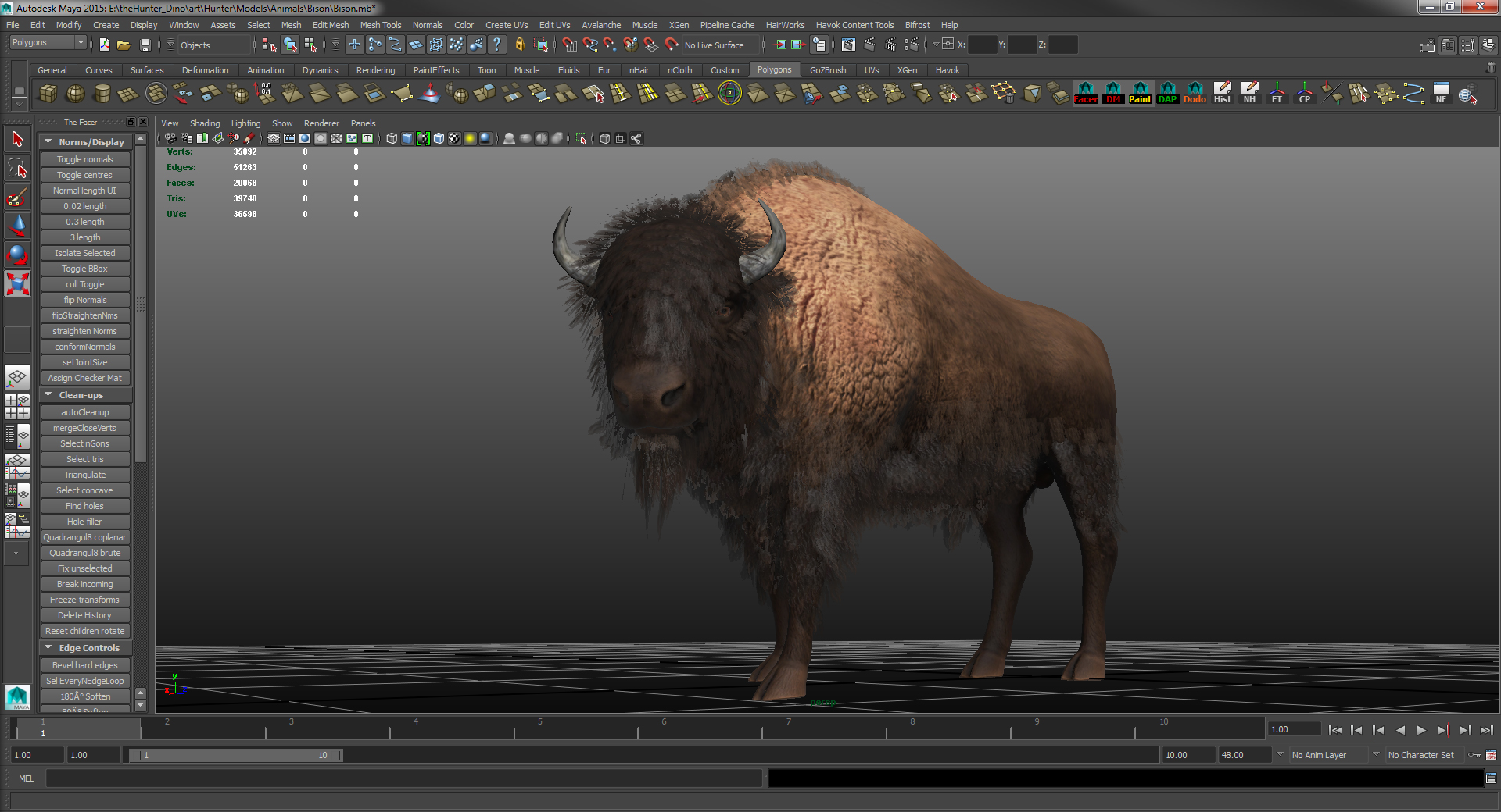bison_screenshot_1