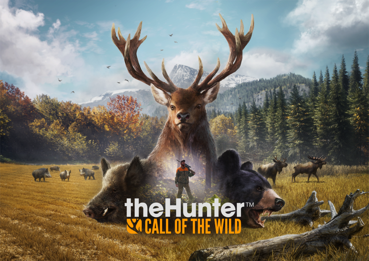 theHunter_call_of_the_wild_key_art