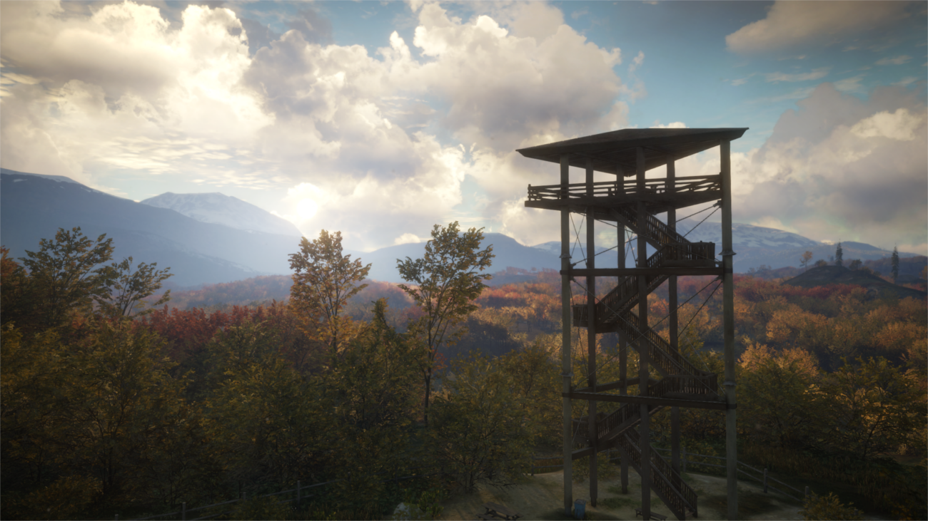 theHunter_cotw_lookout_tower
