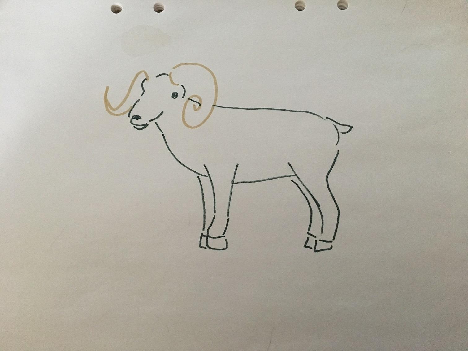 Actualización de estado 13/04/2017 Sheep