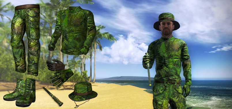 splashscreen_Item_Release tropical outfit and caller 2