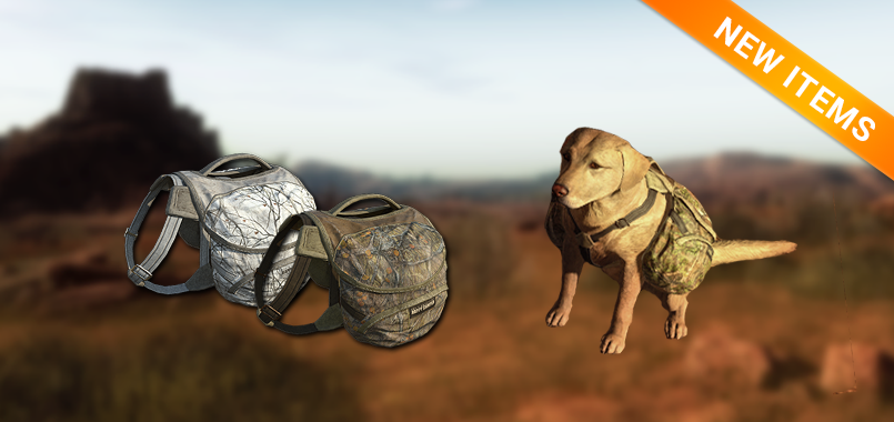 splashscreen_Item_Release dogbackpack